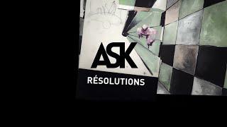 ASK - RÉSOLUTIONS