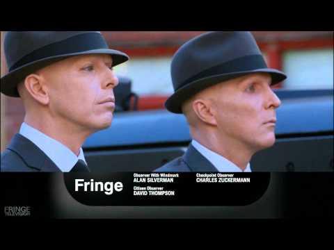 Fringe 5.05 (Preview)