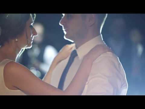 Постановка першого весільного танцю, відео 8