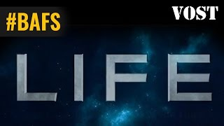 Trailer of Life : Origine Inconnue (2017)