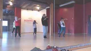 "KaleenaChung x ""So Gone"" by John Legend (Choreography)"
