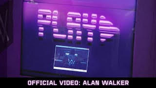 Alan Walker, K-391, Tungevaag, Mangoo - PLAY (Alan Walker's Video) (Instrumental) #PRESSPLAY