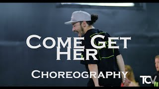 "@Raesremmurd - ""COME GET HER"" 