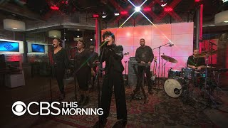 """Saturday Sessions: Emily King performs """"Go Back"""""""