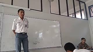 Tugas Bahasa Indonesia Muhammad Roni A/12/XII-MESIN 4