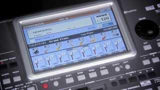 Korg Styles Mega Pack for Korg PA300, PA600, PA600QT, PA900