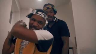 Sauce Walka x G$ Lil Ronnie - Aint Gangsta (Exclusive By: @HalfpintFilmz)