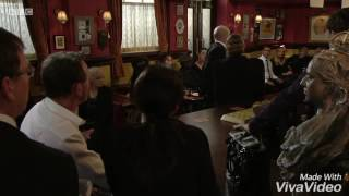 EastEnders  Phil Mitchell Remembers Peggy Mitchell In <b>The Vic </b>Peggys Theme  Monday 4th July 2016