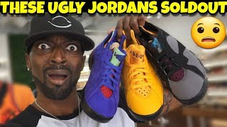 separation shoes b5b94 37ebf air jordan 7 low - Free video search site - Findclip.Net