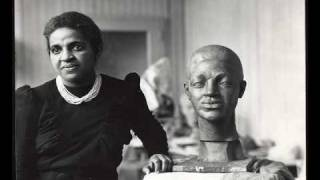 Selma Burke , Roosevelt Dime African American Art - October Gallery
