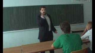 Trailer Gymnázium Karla IV.