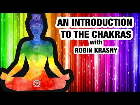 Beginners Guide to Chakras – Everything You Need to Know About Chakras
