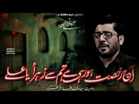 Mir Hasaan mir Noha Bibi Fatima s a - смотреть онлайн на Hah