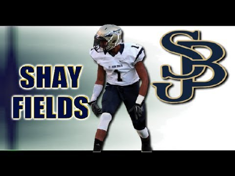 Shay-Fields