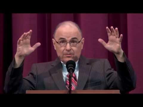 Речь: «Напоминание о главном»- Эдвард Элджиан (видео)