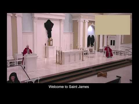 Good Friday 3pm Liturgy