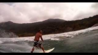 2011 - Domínio Corporal - Surf de Alma, Ilha Grande