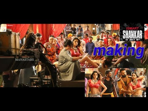 #iSmartShankarSongs #Dimaak Kharaab - Lyrical   iSmart Shankar   Ram Pothineni, Nidhhi Agerwals