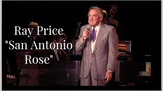 "Ray Price ""San Antonio Rose"""