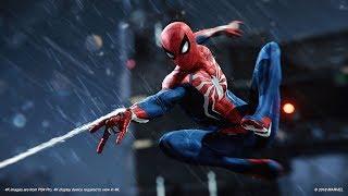 Marvel's Spider-Man – E3 2018 Gameplay | PS4 - dooclip.me