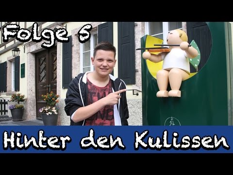 Hinter den Kulissen bei Wendt & Kühn! | PatrickVloggt