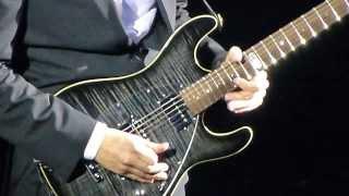 Joe Bonamassa - Django - Mountain time - LIVE PARIS 2014