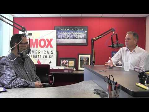 Daniel Interviews Rick Horton