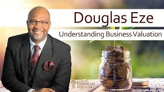 My recent Interview with My Good Friend Douglas Eze, President and CEO of Largo Financial Services
