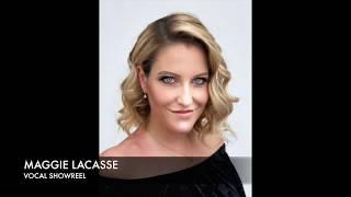 Maggie Lacasse's media