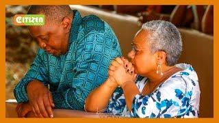 President Kenyatta declares Saturday a national day of prayer