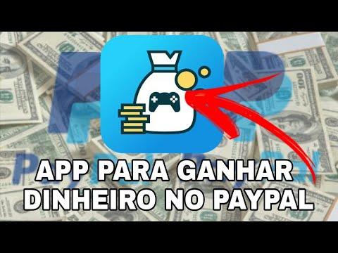 EXCLUSIVO!! APP para Ganhar Dinheiro no Paypal até $10 Dólares por dia / OFFERPLAY