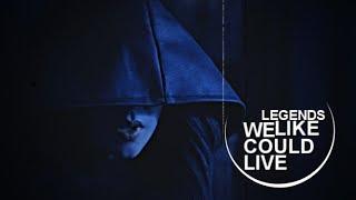 The Originals | Live like legends