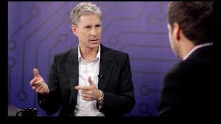 Chris Larsen discusses Ripple