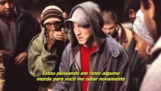 Eminem - Fubba U Cubba Cubba [Legendado]