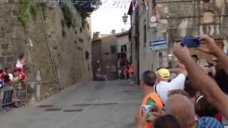 preview picture of video '4° Palio delle Botti - Manciano 2013'