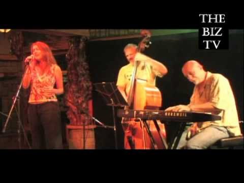 Meg Johnson Trio