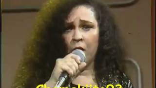 SONIA SILVESTRE - Hablando En Serio (90's)