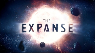 Простір / The Expanse (2017) (2 сезон) трейлер