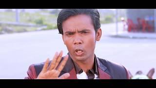 "Hero Alom Funny Dialogue - Movie ""Mar Chakka ""( মার ছক্কা ) । হিরো আলম - Hero Alom New Funny Videos"