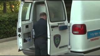 Police: Woman Kills Boyfriend With Stiletto Heel