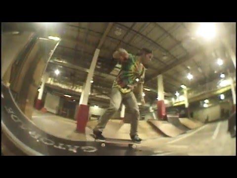 RIP Black Diamond skateparks