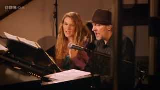"""Joss Stone on Beatles 'Please Please Me Remaking a Classic (interview+song """"A Taste of Honey"""""""