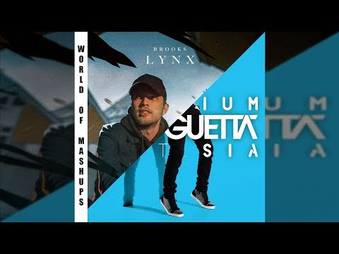 David Guetta Ft. Sia Vs Brooks - Titanium Vs Lynx (David Guetta Mashup) [Extended Mix]