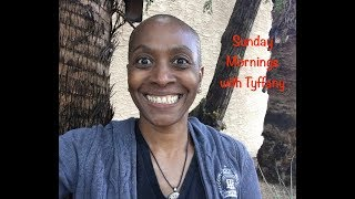 """Sunday Mornings with Tyffany - """"The Progress Resisters,"""" Ep. 18"""
