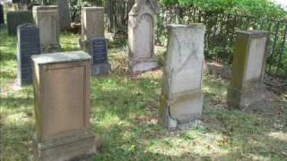 preview picture of video 'Bobenheim-Roxheim: Mazewot of the Jewish Cemetery / Grabsteine auf dem jüdischen Friedhof'
