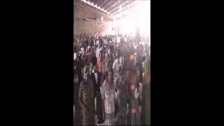 preview picture of video 'MFM Prayer Session-Pastor Oyedele'