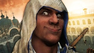 ASSASSIN'S CREED SYNDICATE FUNNY MOMENTS & FAILS! (AC Syndicate Funtage)