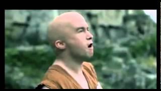 Dragon bal z Saga sayayin Fan movie   español