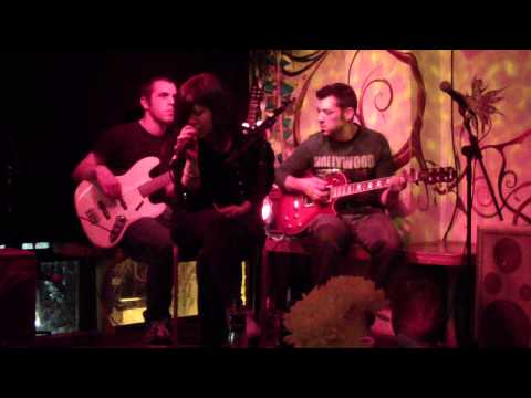 THIS IS ME -  ENDLESS LIVE UNPLUGGED @ INSPIRAL LOUNGE - LONDON