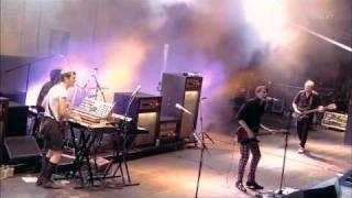 Franz Ferdinand - No You Girls (Live @ Fuji Rock Festival '09)